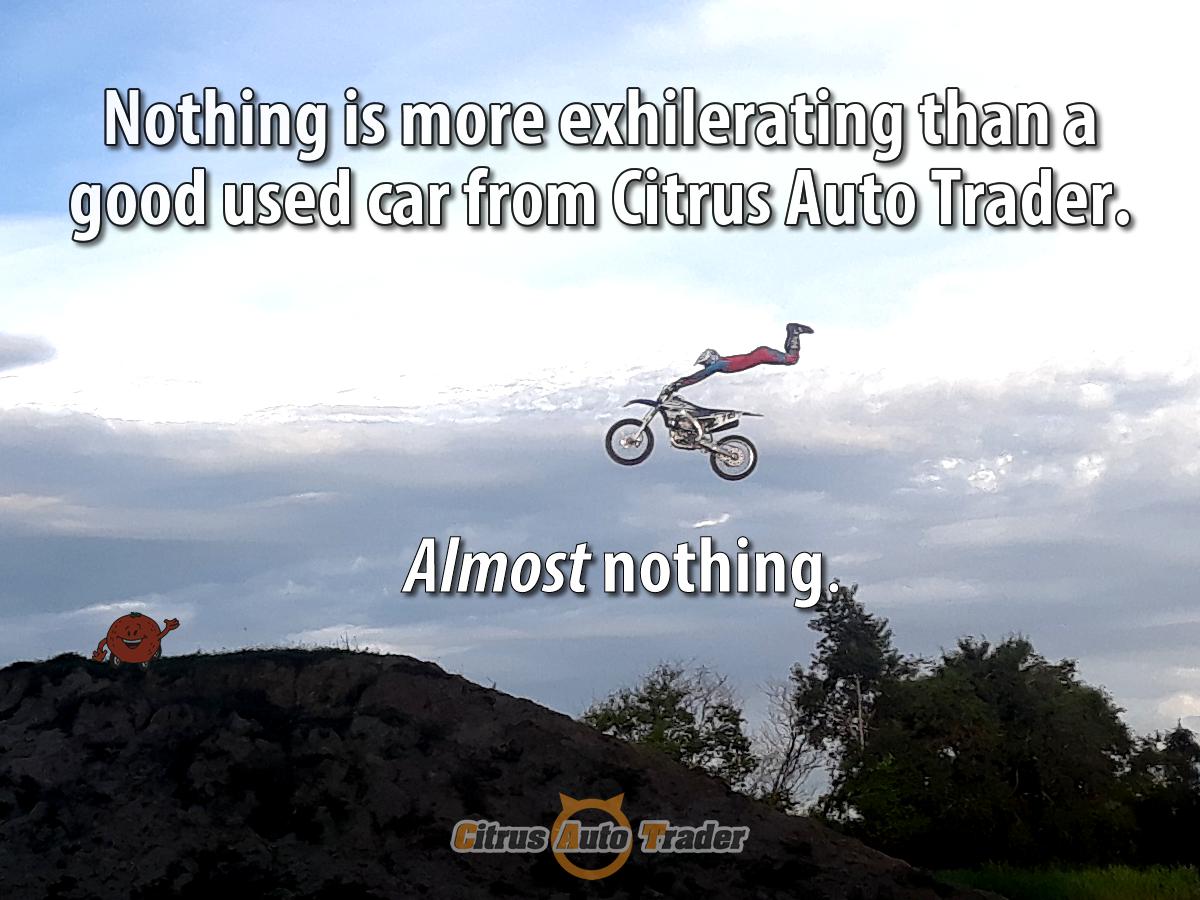 Citrus Auto Trader used cars
