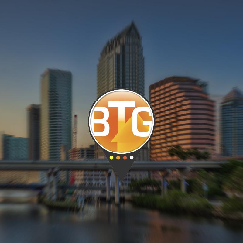 Tampa wholesale real estate company